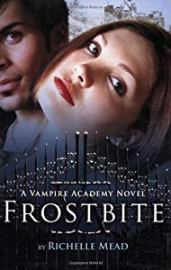 Frostbite  Richelle Mead
