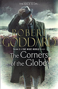 The Corners of the Globe  Robert Goddard