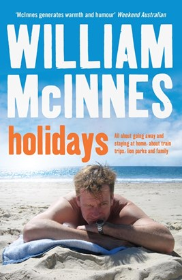 Holidays  William McInnes