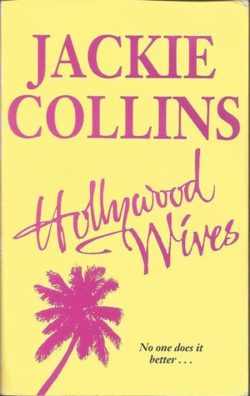 Hollywood Wives  Jackie Collins