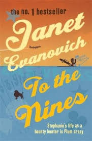 To The Nines  Janet Evanovich