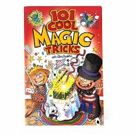 101 Cool Magic Tricks  Glen Singleton