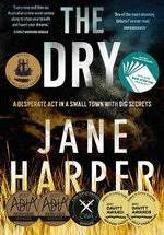 The Dry  Jane Harper
