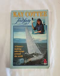 First Lady  Kay Cottee