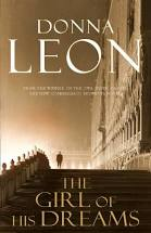 The Girl of His Dreams  Donna Leon