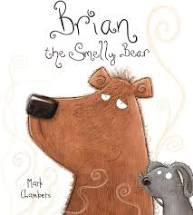 Brian the Smelly Bear  Mark Chambers