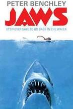 Jaws Peter Benchley