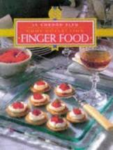 Le Cordon Bleu Home Collection Fingerfood