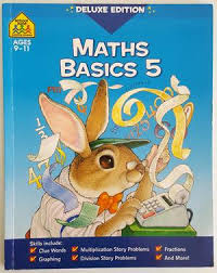 Maths Basics 5  Deluxe Edition