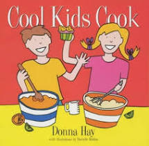 Cool Kid's Cook  Donna Hay