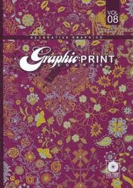 Graphic Print Source Vol 08