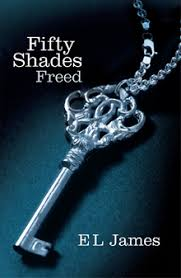 Fifty Shades Freed  E L James