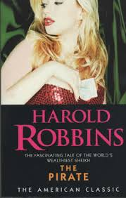 The Pirate  Harold Robbins