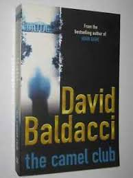 The Camel Club  David Baldacci