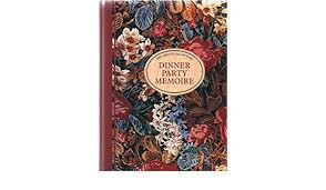 Dinner Party Memoire  The William Morris Collection