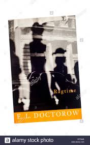 Ragtime  E.L.Doctorow