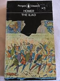 The Iliad Homer