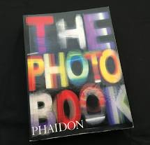 The Photo Book Phaidon