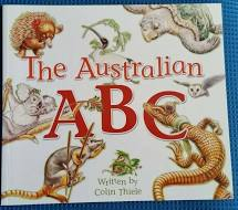 The Australian ABC  Colin Thiele