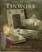 New Crafts  Tinwork  Marion Elliot