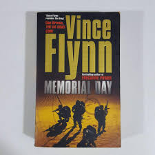 Memorial Day  Vince Flynn