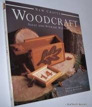 New Crafts  Woodcraft  Sally and Stewart Walton