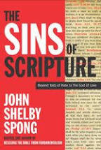 The Sins of Scripture  John Shelby Spong