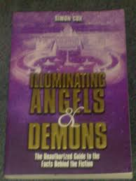 Illuminating Angels & Demons  Simon Cox