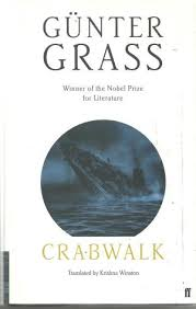 Crabwalk  Gunter Grass
