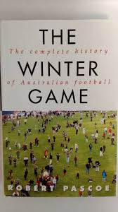 The Winter Game  Robert Pascoe