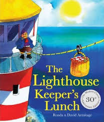 The Lighthouse Keeper's Lunch  Ronda & David Armitage