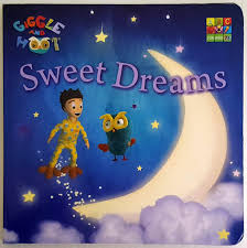 Giggle and Hoot  Sweet Dreams