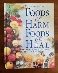 Foods That Harm Foods That Heal  Reader's Digest