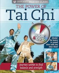 The Power of Tai Chi  Master Shao Zhao Ming