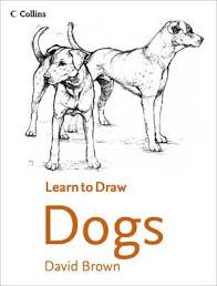 Learn to Draw Dogs  David Brown