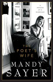 The Poet's Wife  Mandy Sayer