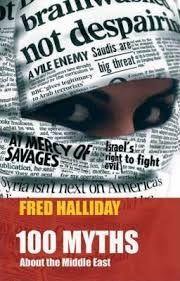 100 Myths about the Middle East  Fred Halliday
