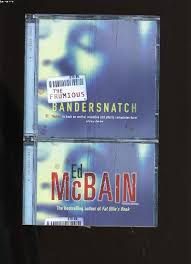 The Frumious Bandersnatch  Ed McBain