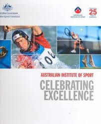 Celabrating Excellence  Australian Institute of Sport