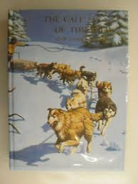 The Call of the Wild and Other Stories  Jack London  Illustrated by Kyuzo Tsugami
