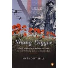 Young Digger  Anthony Hill