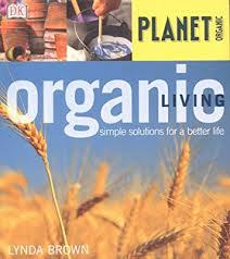 Organic Living  Lynda Brown