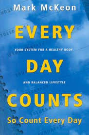 Every Day Counts  Mark McKeon