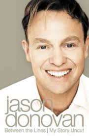 Jason Donovan  Between the Lines  My Story Uncut