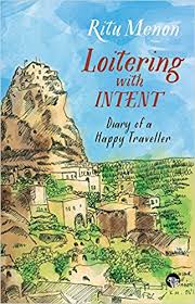 Loitering with Intent  Ritu Menon