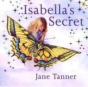 Isabella's Secret  Jane Tanner