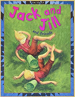 Jack And Jill And Friends  Miles kelly