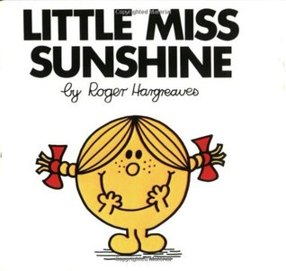 Little Miss Sunshine  Roger Hargreaves