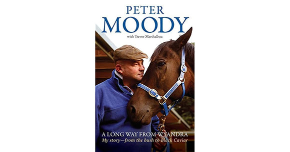 A Long Way From Wyandra  Peter Moody
