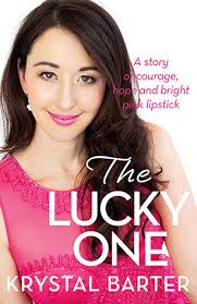 The Lucky One  Krystal Barter